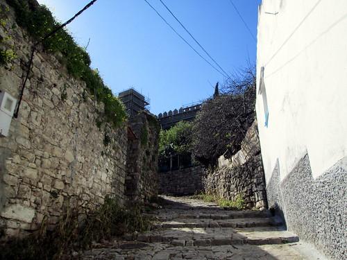 Jimena de la Frontera (Cádiz)