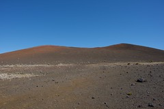 Cinder Cone and Silversword
