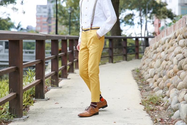 台灣男鞋品牌