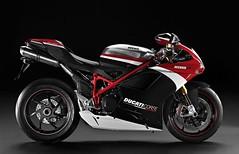 Ducati 1198 R Special Edition CORSE 2010 - 0