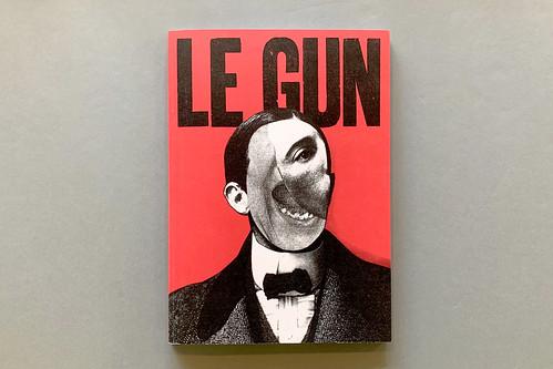 Le Gun_Cover