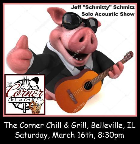 Jeff Schmitz 3-16-19
