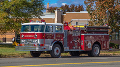 Engine 1-2, Manassas V.F.C.