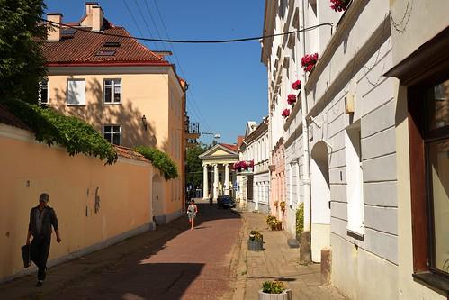 Vilnius / Stiky g.