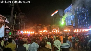 Thiruvambadi Sri Krishna Temple, Thrissur - Vela on 6th Jan 2019