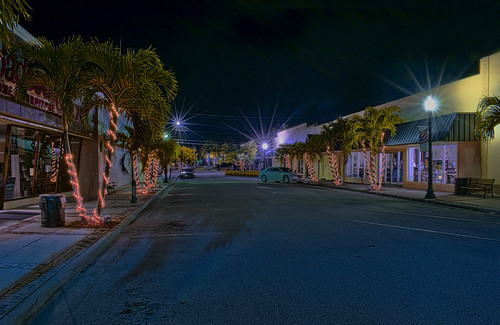 City of Clewiston, Hendry County, Florida, USA