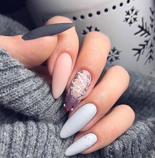 Nail Art Designs 2019 New Nails Styles For This Season