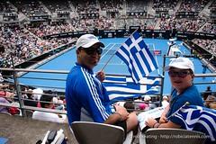 Sydney International Tennis ATP