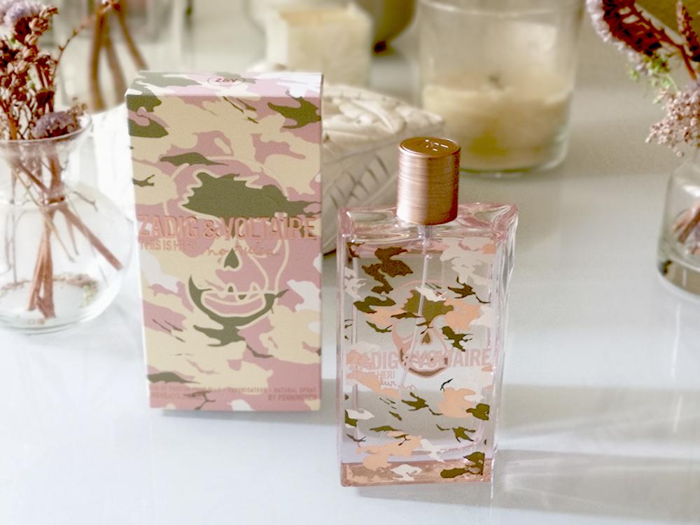 Shiseido Nars Narciso Rodriguez Musc Parfum belleza primavera 20196