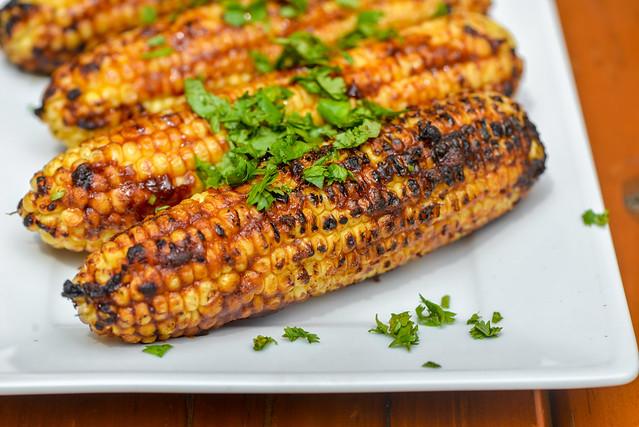 Taiwanese Corn