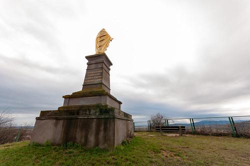 Le Sacré Coeur (Wolxheim,France)-102