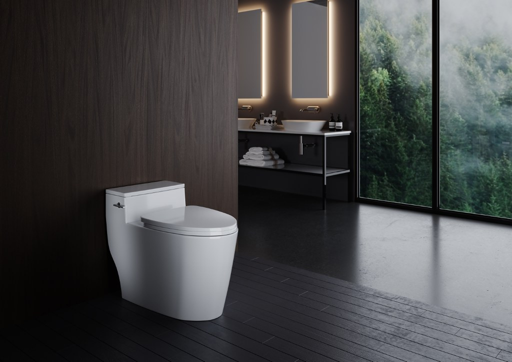 NS BIDET (Medium)