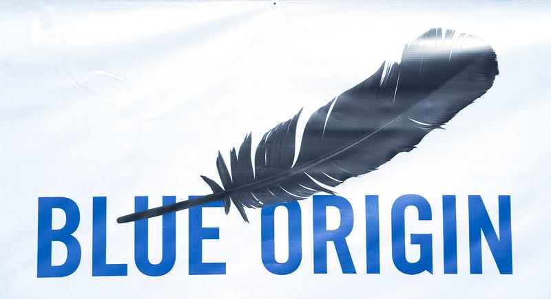 012519 Blue Origin