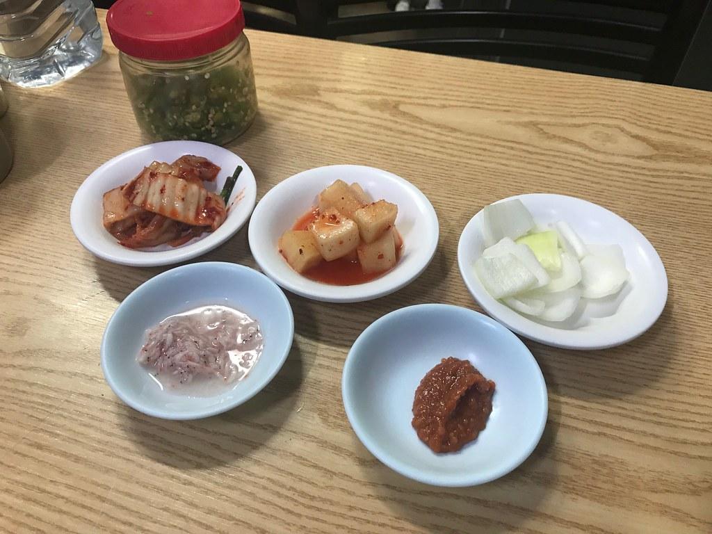 Seonreung sundae