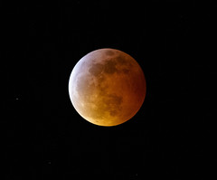 Blood Wolf Moon from 1/20/19