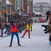 NM i reinkappkjøring i Tromsø 2019