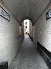 Austin Friars Passage EC2