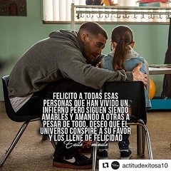 #Repost @actitudexitosa10 with @get_repost ・・・ Doble toque si te gustó :fire: