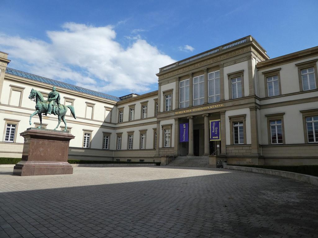 Stuttgart State Gallery