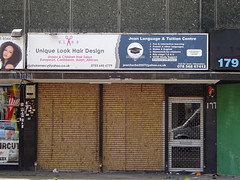 Picture of Unique Look Hair Design/Jean Language And Tuition Centre (CLOSED), 177 London Road