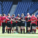 U16 Cup Final - take 2