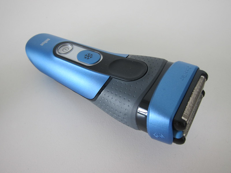 Braun CoolTec CT 4S Shaver