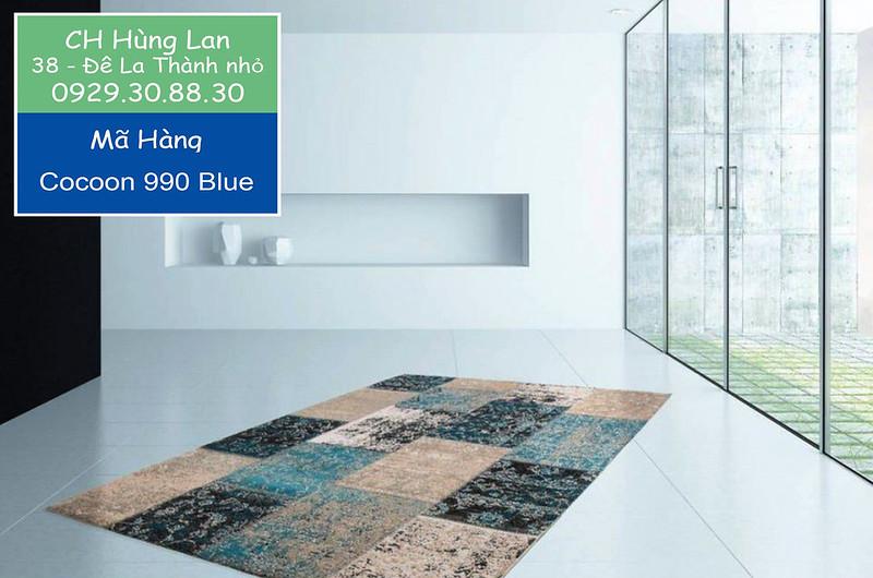 Shop Hùng Lan: Chuyên thảm sofa Lalee/Obsession Nhập nguyên tấm từ Đức - 3