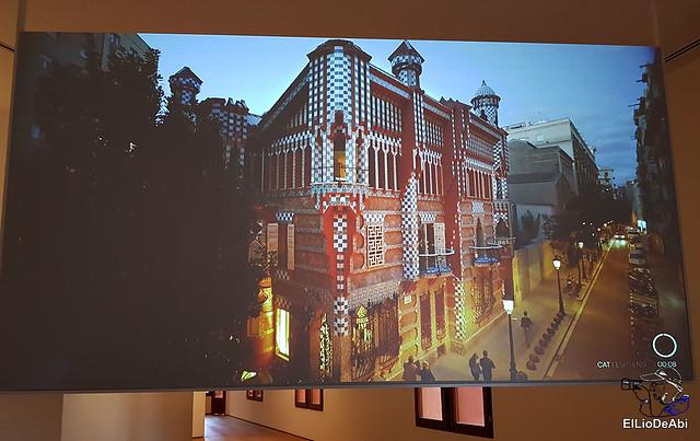Casa Vicens primera casa modernista diseñada por Gaudi (20)