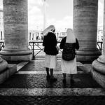 Vatican City 2018 - https://www.flickr.com/people/112996494@N05/