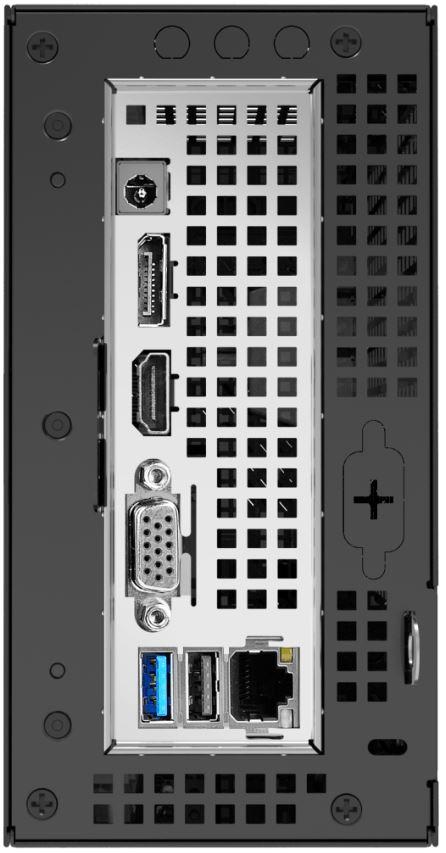Asrock détaille un peu plus son DeskMini A300 AMD Ryzen (Maj dispo)