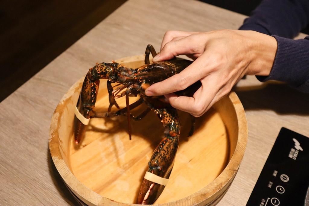 釧井 飛驒牛(海鮮鍋物) (31)