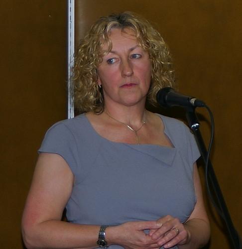 Moira McPartlin