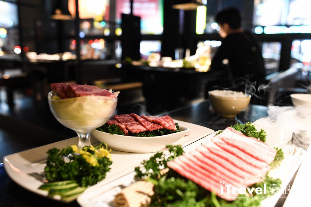 台中餐厅推荐 塩选轻塩风烧肉 (18)