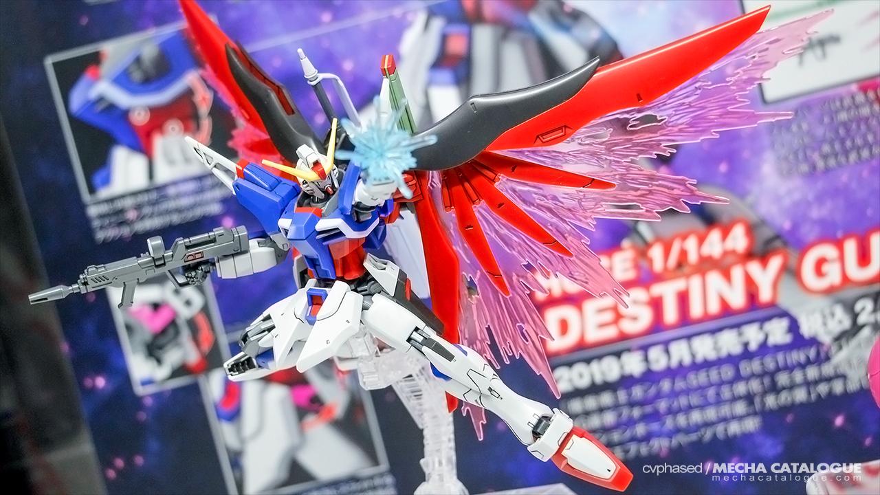 #JapanWinter2019: The Gundam Base Tokyo