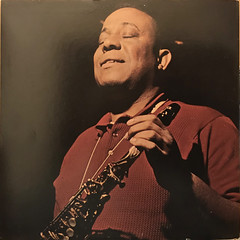 LOU DONALDSON:SAY IT LOUD!(JACKET D)