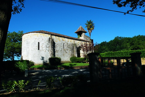 20090530 057 1109 Jakobus Kapelle Palme