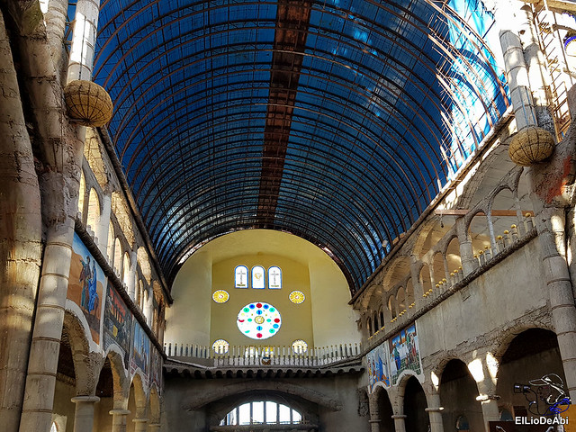 Conoces la catedral de Justo en Mejorada del Campo (6)