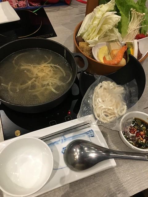 台中美食-這一小鍋