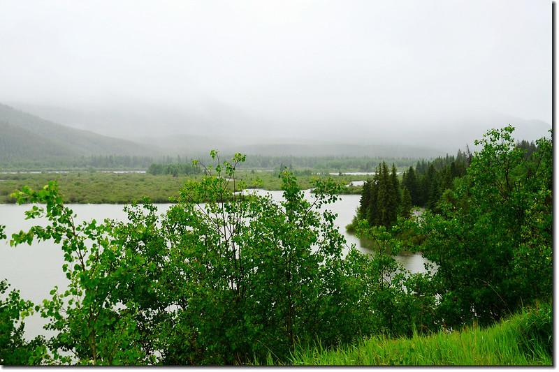 加拿大一號公路山景 4
