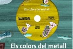18-19 P4 Els nous colors del metall