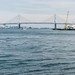 Yokohama Bay Bridge by kasa51