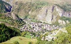 France, Valloire Galibier (Savoie)