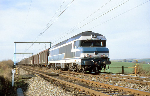 SNCF 72018 @ Autelbas