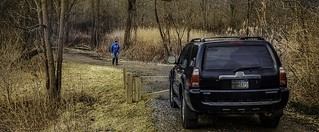 First Girdled Road Reservation camper of 2019? | by Marck Wart