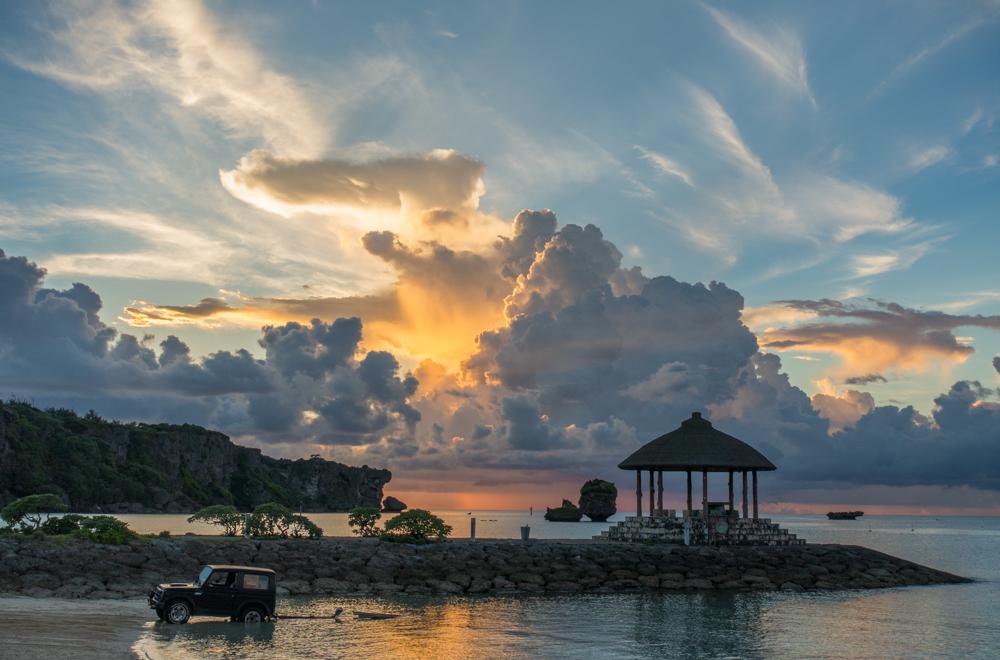 Onna, Okinawa, Japan