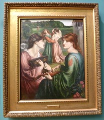Paintings - Museums and Galleries