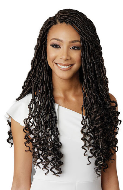 Last cute Senegalese Twists Hairstyles 2019 for Black ...