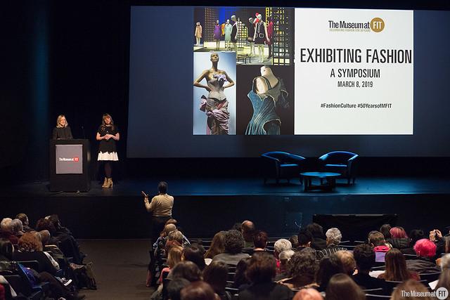 Exhibiting Fashion Symposium