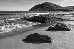 Playa de los Genoveses, San José, Almería, Spain