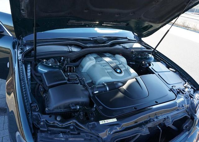 Motores BMW